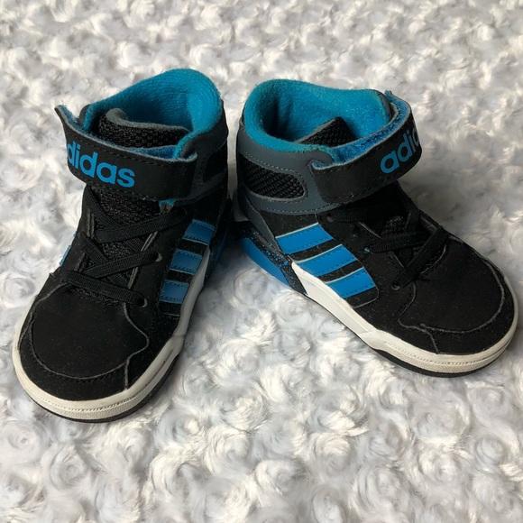 Royaume-Uni disponibilité c1001 434b2 Adidas Neo Label Kids Sneakers